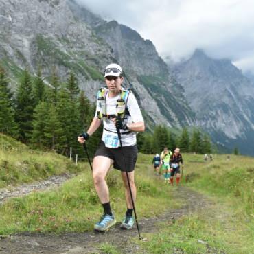 Erfahrungsbericht Schuheinlagen im Ultra-Marathon