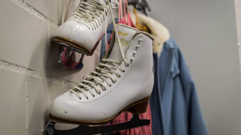 Schuhgeschichte Winter